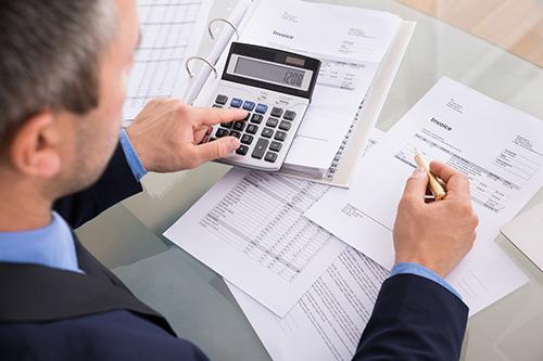 специалист по налоговым спорам
